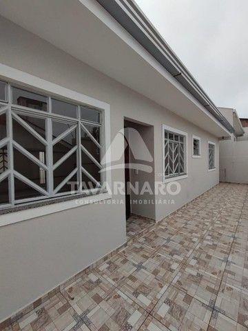 Casa à venda com 3 dormitórios em Jardim carvalho, Ponta grossa cod:V2601