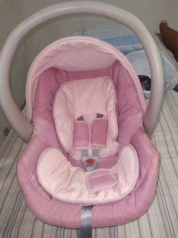 Bebê conforto da galzerano  - Foto 4