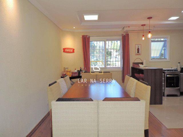 Casa com 4 dormitórios à venda, 95 m² por R$ 745.000,00 - Centro - Canela/RS - Foto 6