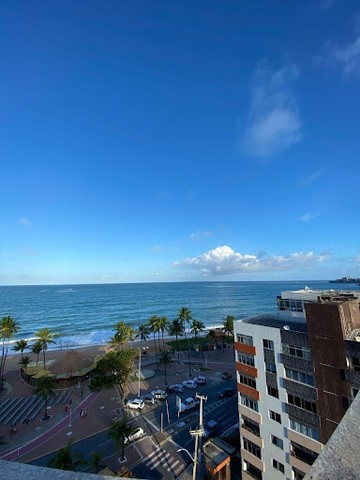 Cobertura beira mar com 4 dormitórios à venda, 498 m² por R$ 3.200.000 - Jatiúca - Maceió/ - Foto 3