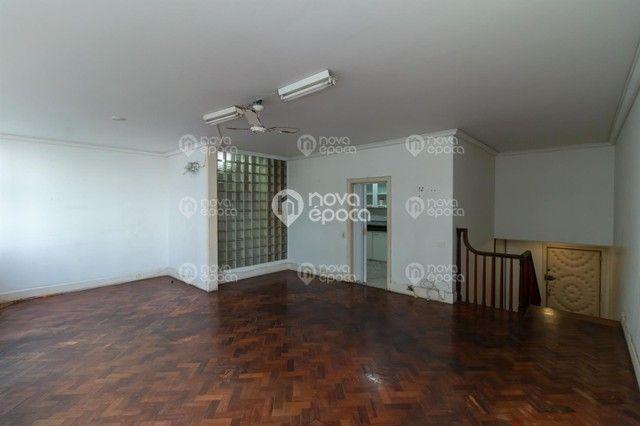 Apartamento à venda com 3 dormitórios em Copacabana, Rio de janeiro cod:LB3AP56680 - Foto 9