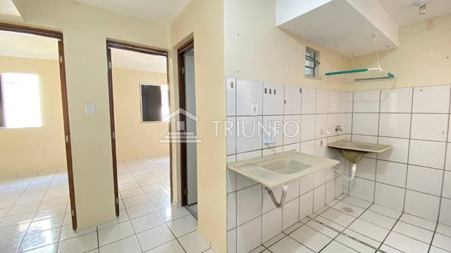 WA Apartamento; 53m; 02 Quartos no Angelim. Pronto pra morar (TR90417)  - Foto 6