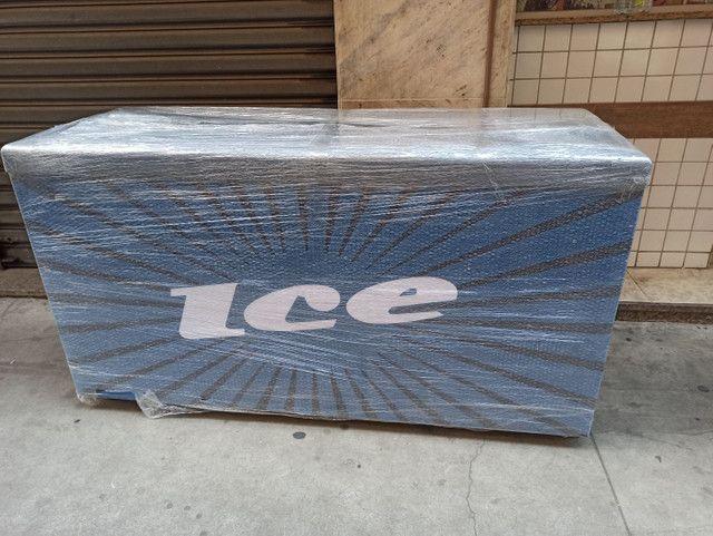 Freezer 300 , 400 e 550 lts metalfrio