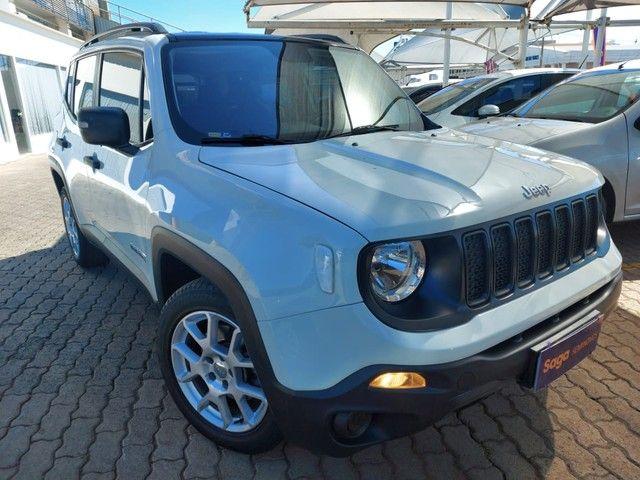 Jeep Renegade Sport 1.8 4x2 (Aut) (Flex) - Foto 2