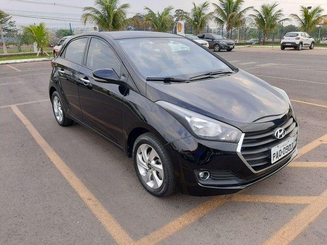 Hyundai HB20 1.6 automático confort plus 2016