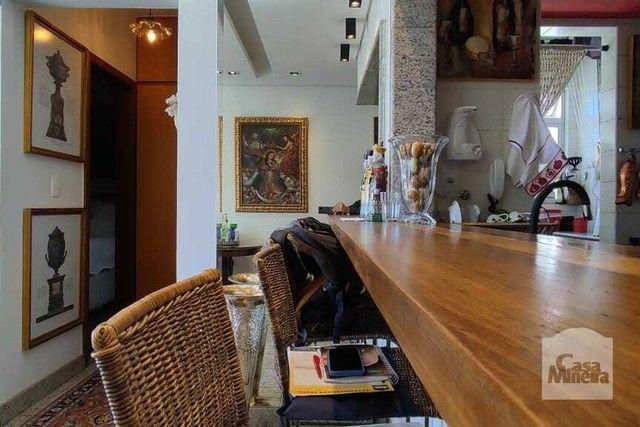 Apartamento à venda com 1 dormitórios em Anchieta, Belo horizonte cod:327769 - Foto 15