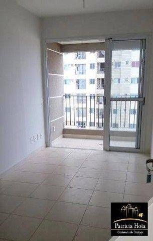 Condomínio Parque Residencial Beira Rio - 3 quartos - Foto 2
