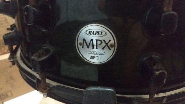 Caixa Mapex MPX Birch 14x5,5