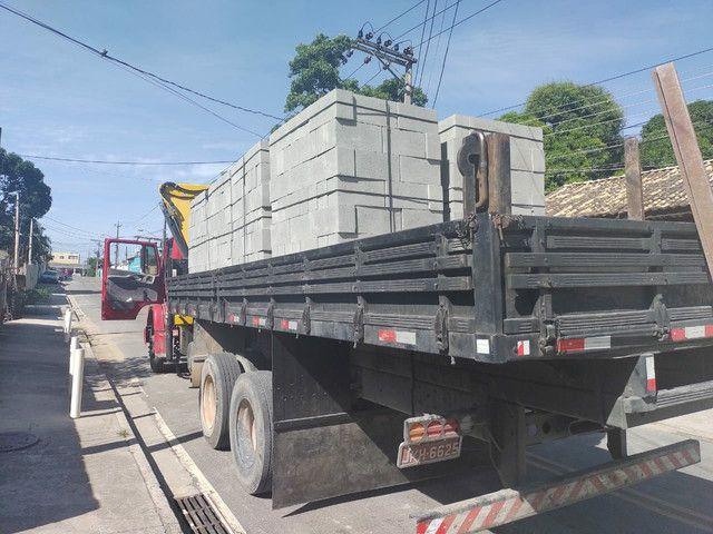Bloco de concreto - Foto 4