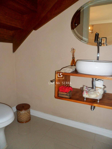 Casa com 3 dormitórios à venda, 120 m² por R$ 680.000,00 - Parque das Hortênsias - Canela/ - Foto 8