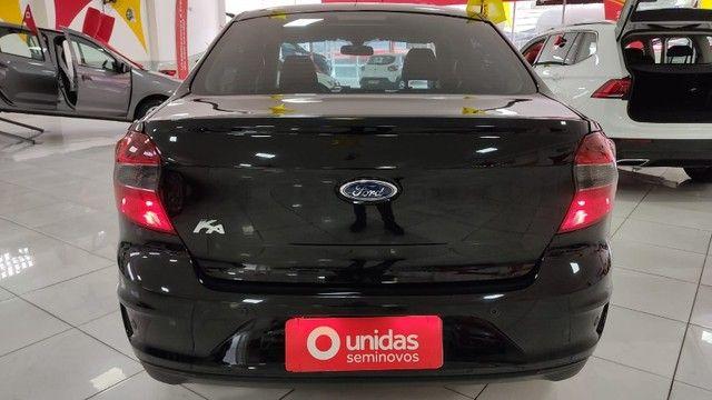 Ka Sedan Plus 1.5 Automatico Super Novo - Foto 5