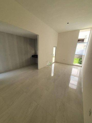 Casa à venda, 88 m² por R$ 229.000,00 - Timbu - Eusébio/CE - Foto 2