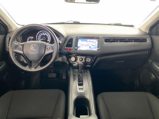 Honda Hr-v EX 2016 1.8 16v flex 4p automático CVT**UNICA DONA**APENAS 40.000km** - Foto 6