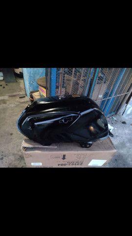 Tanque Yamaha factor - Foto 2