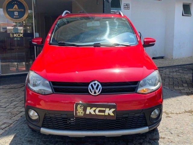 VW - Crossfox 1.6 2011  - Foto 2