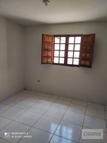 Casa com 2 dormitórios à venda, 59 m² por R$ 150.000,00 - São José - Caruaru/PE - Foto 3