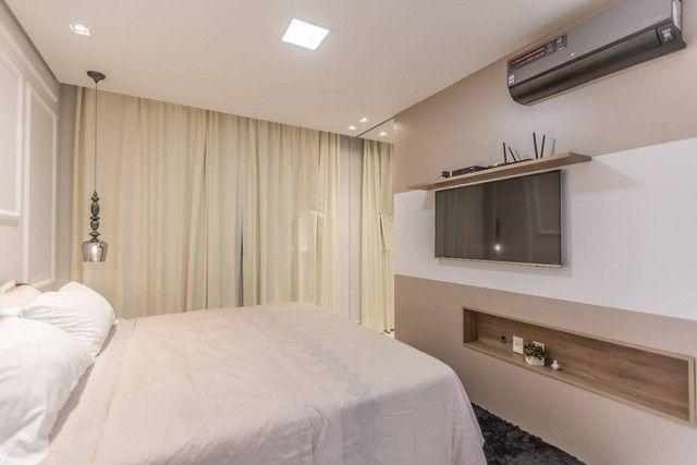 Apartamento para venda com 182 metros quadrados com 4 suítes no Jardim das Américas - Cuia - Foto 10