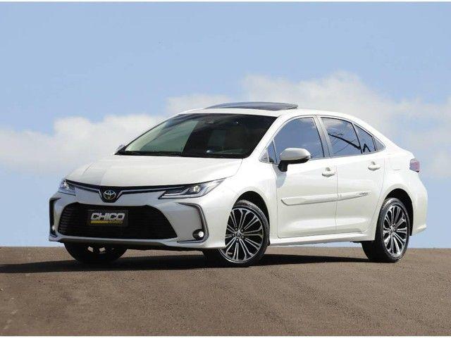 Toyota Corolla ALTIS PREMIUM 2.0 DIRECT SHIFT FLEX - Foto 3