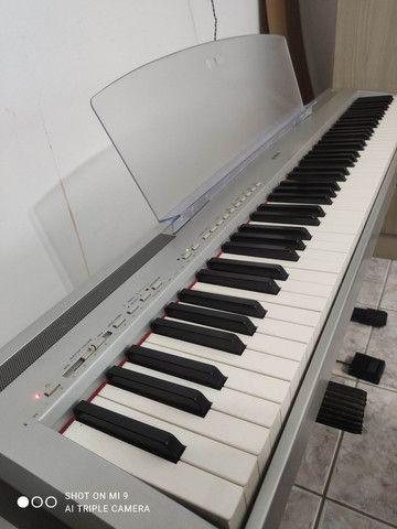 Piano Digital Yamaha P95 S - Foto 2