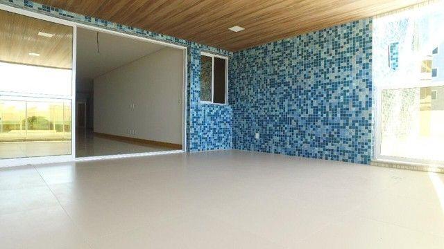 Apartamento com 300m², 4 suítes e sala para 3 ambientes a com vista para o mar de Jatiuca - Foto 14