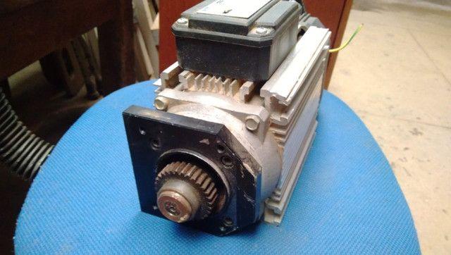 motor eletrico italiano trifasico - Foto 2