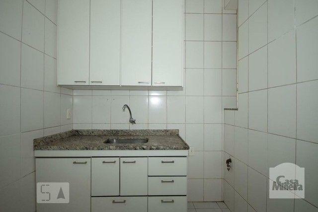 Apartamento à venda com 3 dormitórios em Barro preto, Belo horizonte cod:329679 - Foto 15