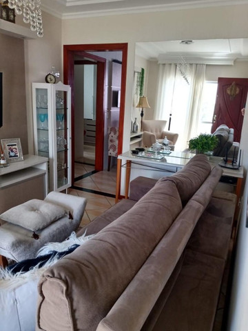 Apartamento mobiliado em ótima localização - Foto 3