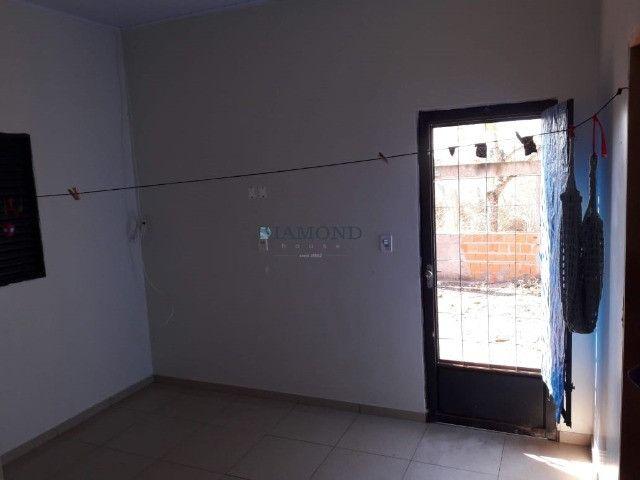 Vendo Casa no Nova Esperança - Foto 4