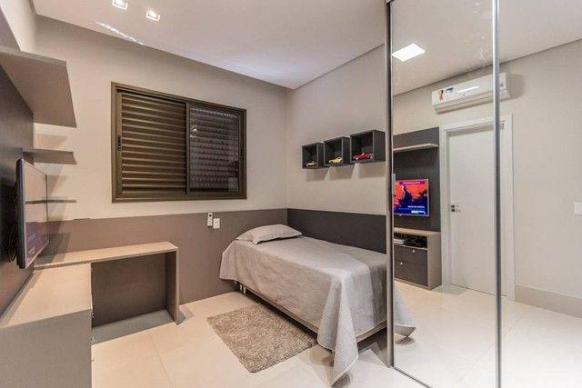 Apartamento para venda com 182 metros quadrados com 4 suítes no Jardim das Américas - Cuia - Foto 18