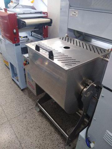 Misturador de carnes 100lts - Foto 6