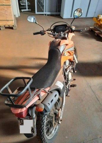 Moto Yamaha Lander XTZ250 2015 - #10062 - Foto 2