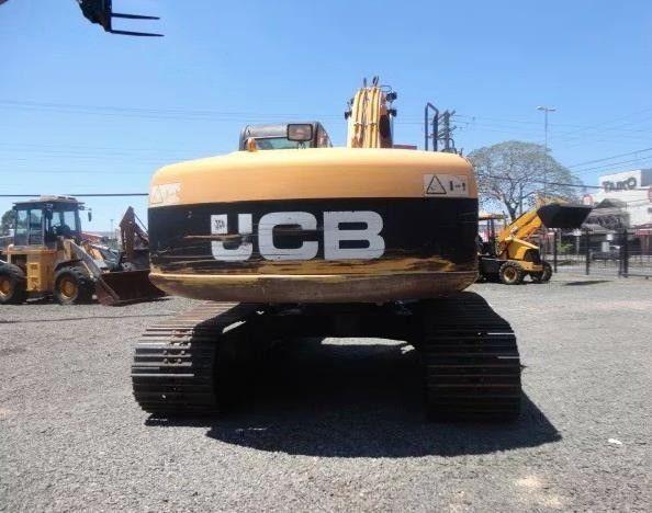 R$ 115.900 !!Escavadeira!! Jcb Js200 2011 - Foto 4