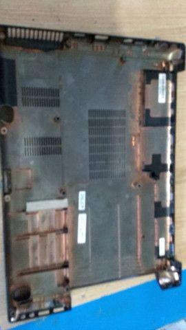 carcaça base inferior positivo premium s5055 - 060 - Foto 5
