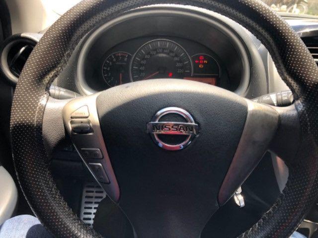Nissan March 16SL - Foto 8