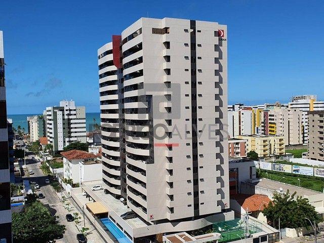 Apartamento para Venda em Maceió, Jatiúca, 3 dormitórios, 2 suítes, 4 banheiros, 2 vagas