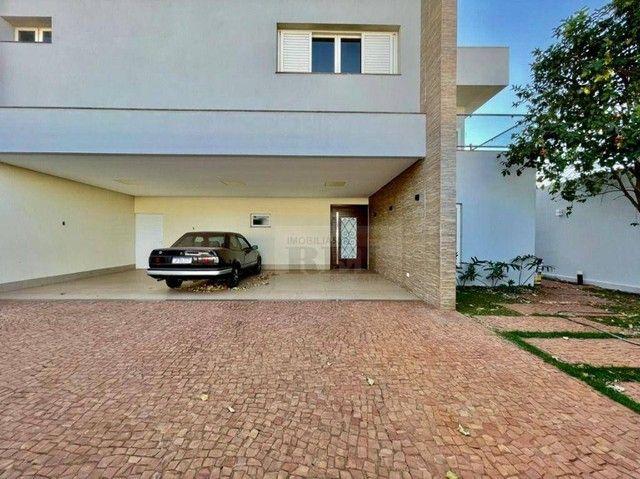 Casa com 4 dormitórios à venda, 391 m² por R$ 1.600.000,00 - Parque Solar do Agreste B - R - Foto 2