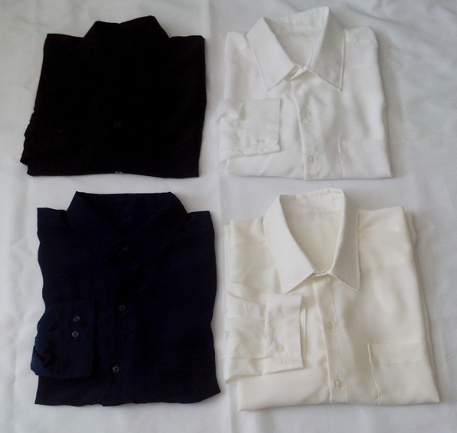 Camisa masculina social - tamanho grande - Nova! - Foto 4