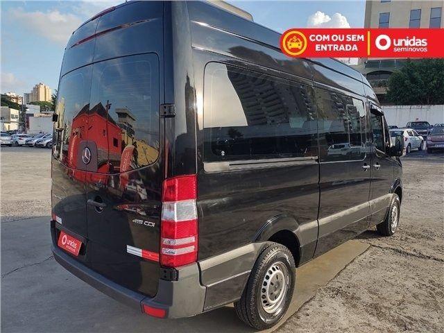 Sprinter 2.2 CDI Diesel Van 415 TA Longo 16L Manual - 2019 - Foto 5