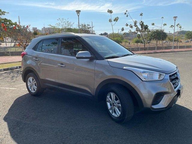 Hyundai Creta Smart 1.6 (Aut) (Flex) - Foto 2