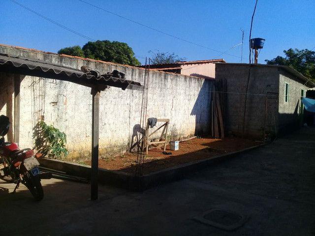 três kit net já alugada Residêncial alvorada novo gama - Foto 6