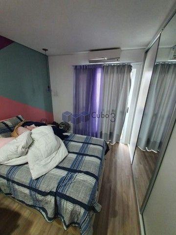 Sobrado com 3 dormitórios à venda, 154 m² por R$ 760.000,00 - Abranches - Curitiba/PR - Foto 11