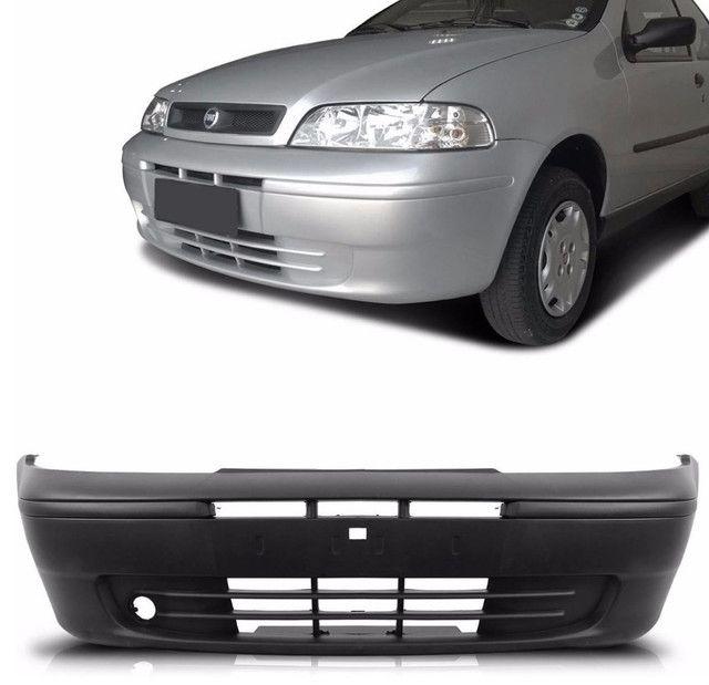 Parachoque dianteiro Fiat palio 2001/2003