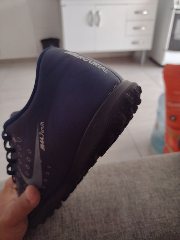 Chuteira Nike Mercurial socyte - Foto 4