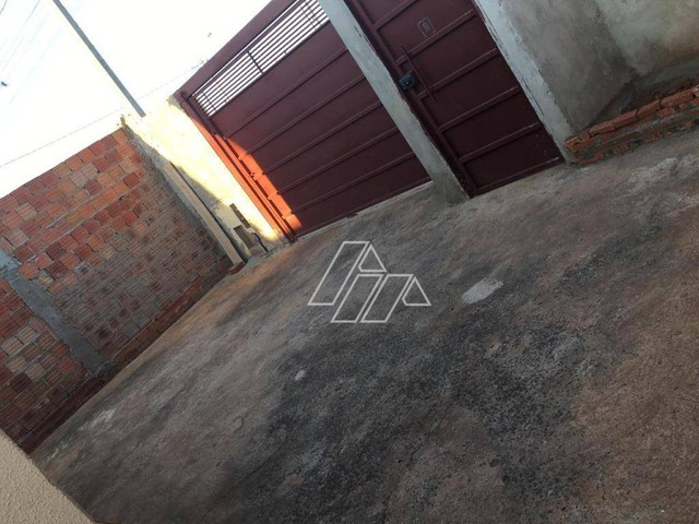 Casa com 2 dormitórios à venda, 45 m² por R$ 140.000,00 - Maracá II - Marília/SP - Foto 3
