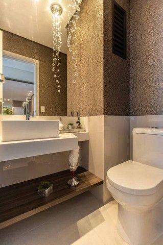 Apartamento para venda com 182 metros quadrados com 4 suítes no Jardim das Américas - Cuia - Foto 5