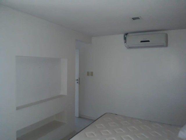 Apartamento 117 m2 mobiliado - leia o anuncio  - Foto 11