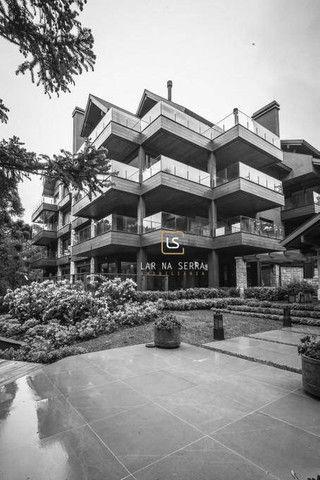 Apartamento com 3 dormitórios à venda, 506 m² por R$ 6.505.008,56 - Planalto - Gramado/RS - Foto 20