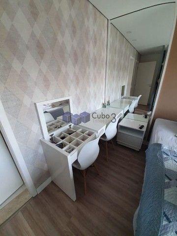 Sobrado com 3 dormitórios à venda, 154 m² por R$ 760.000,00 - Abranches - Curitiba/PR - Foto 19