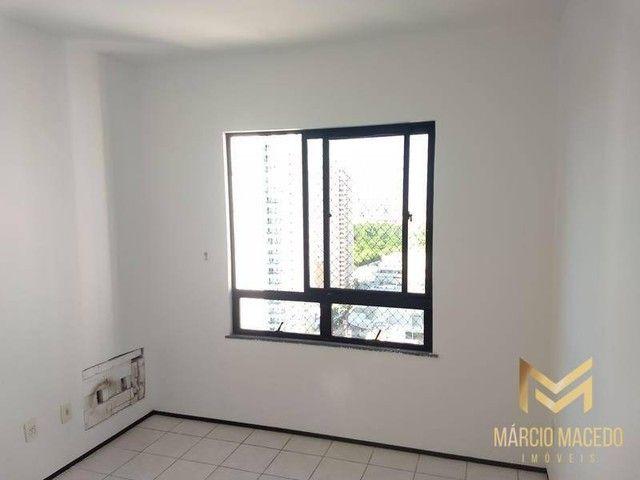 Apartamento com 3 dormitórios à venda, 145 m² por R$ 990.000,00 - Cocó - Fortaleza/CE - Foto 13