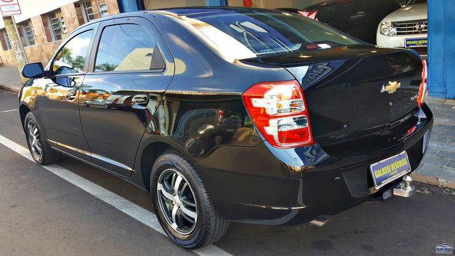 Chevrolet Cobalt  LT 1.4 8V  Flex MANUAL - Foto 9